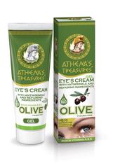 Крем гель против морщин для кожи вокруг глаз Athena's Treasures