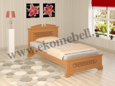 Кровать *Афина*односпальная