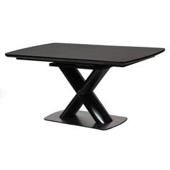 Стол обеденный LILIA — черный