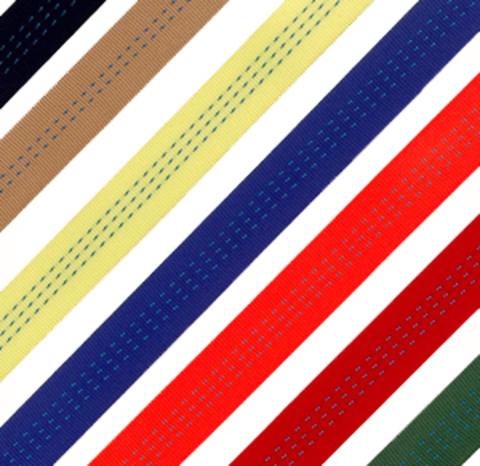 Лента текстильная TOR 7:1 60 мм 9000кг (зеленый), 100м