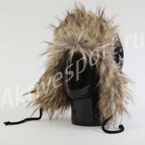 Картинка шапка-ушанка Eisbar celina crystal l 009 - 2