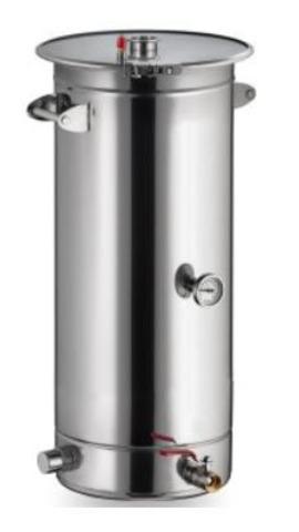 Перегонный куб AquaGradus, объем 100 литров