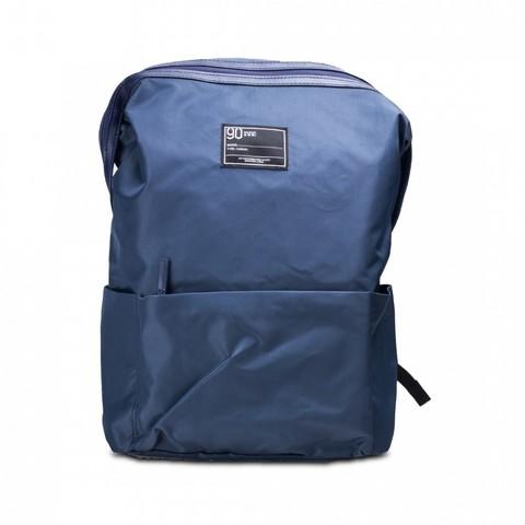 Рюкзак Xiaomi NinetyGo Lecturer Leisure, синий, 30х16х43 см
