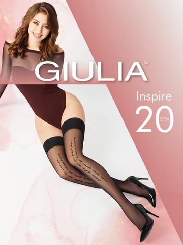 Чулки Inspire 01 Giulia