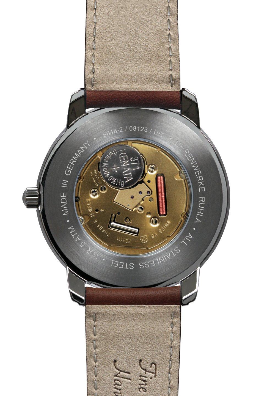 Mужские часы Zeppelin New Captain ́s Line 86422