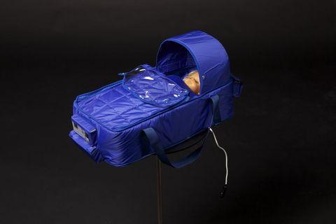 Термоодеяло MAI 2S - сумка переноска для новорожденных