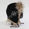 Картинка шапка-ушанка Eisbar celina crystal l 009 - 3