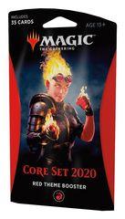 Тематический бустер «Core set 2020» (красный) на английском языке