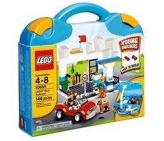Lego Криэйтор Чемоданчик LEGO для мальчиков (10659)