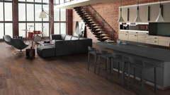 Ламинат Tarkett Estetica Дуб Натур темно-коричневый 504015032