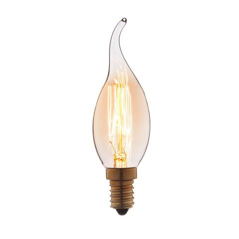 Ретро лампа Эдисона Loft it Edison Bulb 3540-GL
