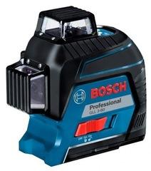 Лазерный уровень BOSCH GLL 3-80 Professional (0601063S00)