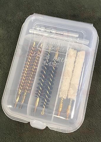 MTM Brush Case