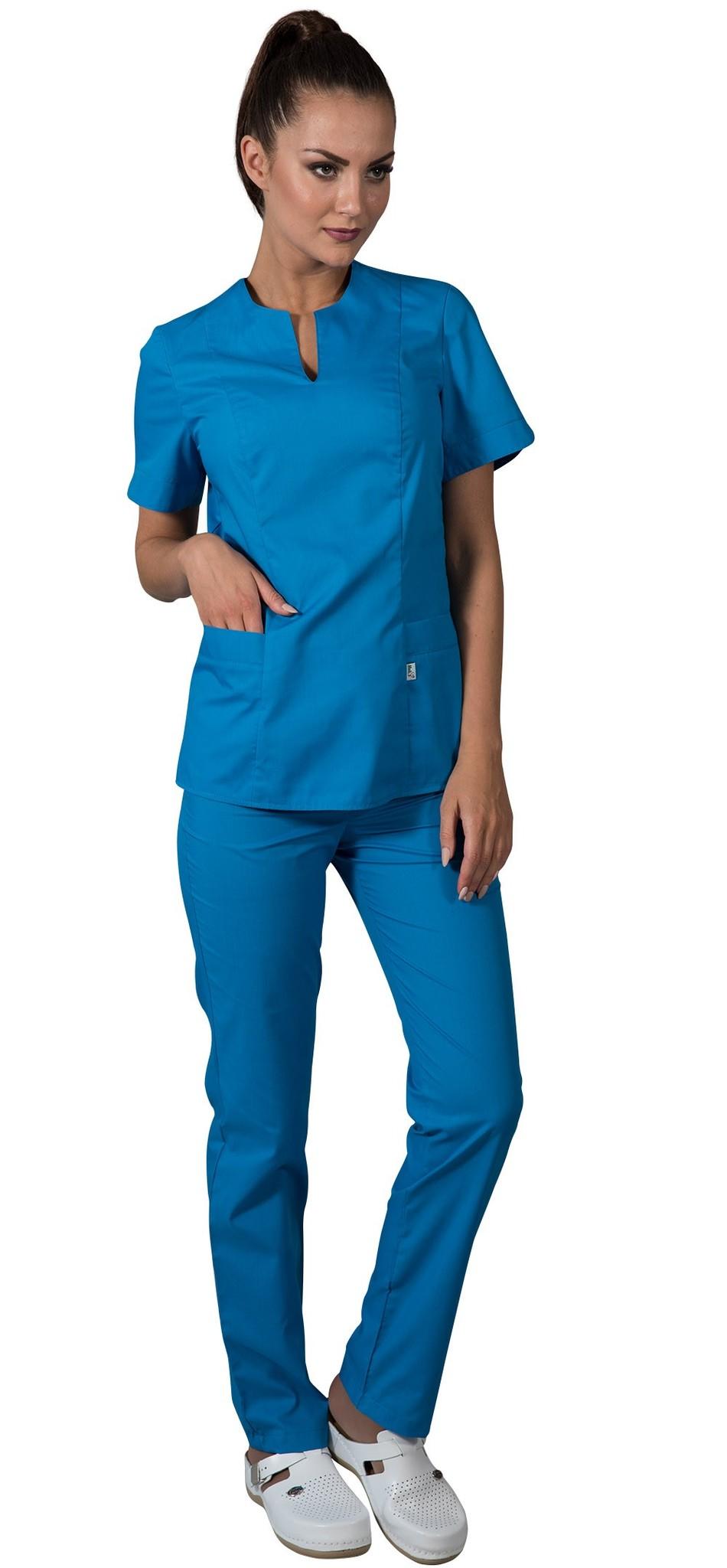 Блуза хирургическая Бл-331 айман