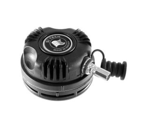 Вращающийся клапан поддува сухого г/к WaterProof Si-TECH