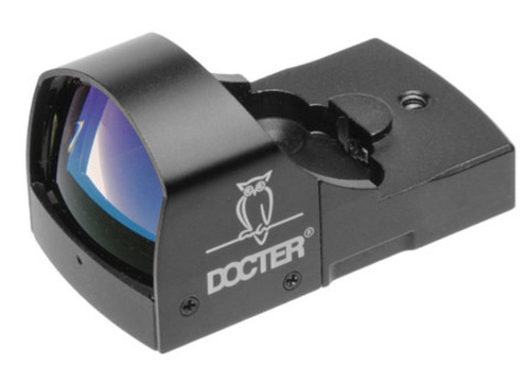 КОЛЛИМАТОРНЫЙ ПРИЦЕЛ DOCTERSight II+ 3.5