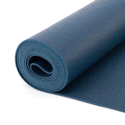 Легкий коврик для йоги Rishikesh Travel 60*0,2 см от Bodhi