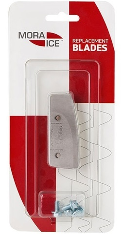 Ножи Mora Ice для ледобуров Easy, Spiralen
