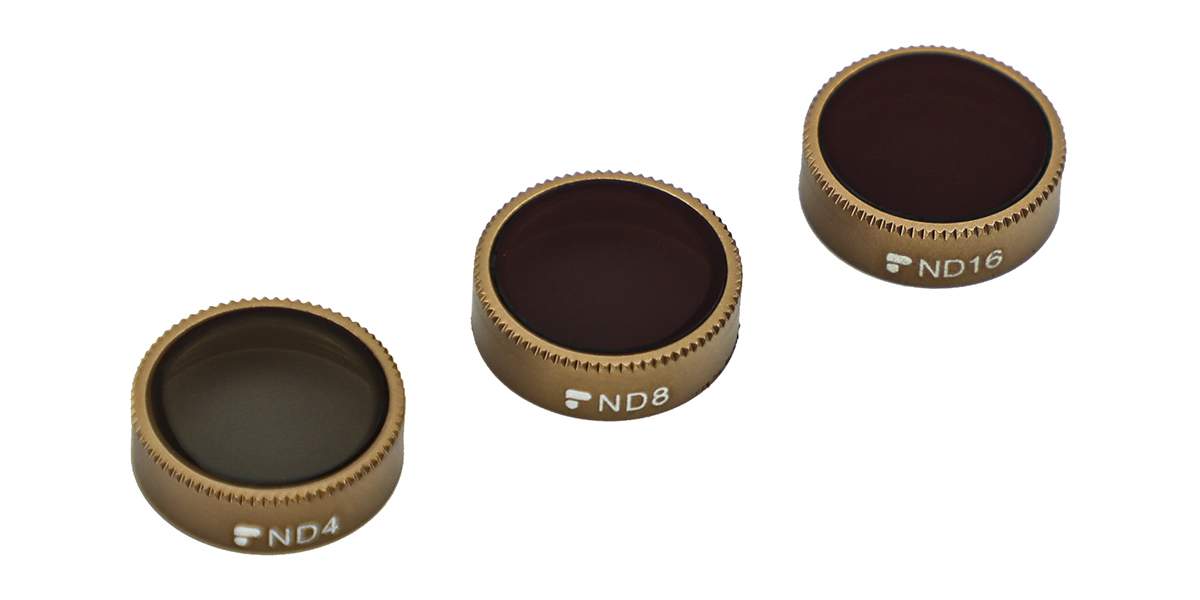Набор фильтров PolarPro DJI Mavic Air