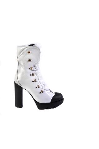 Ботинки Moschino Love модель 2110