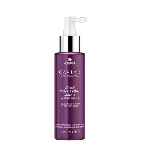 Alterna Маска корней волос несмываемый для интенсивного повышения густоты с экстрактом черной икры Caviar Clinical Densifying Leave-in Root Treatment