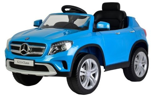 Mercedes-Benz GLA (Лицензия)