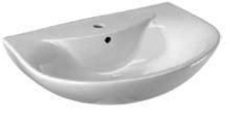 Раковина  Ideal Standard Ocean 65x52 W306001