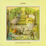 Genesis / Selling England By The Pound (CD)