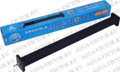 Распылитель воздуха резиновый, 4*50см с медным штуцером (ASE-501)