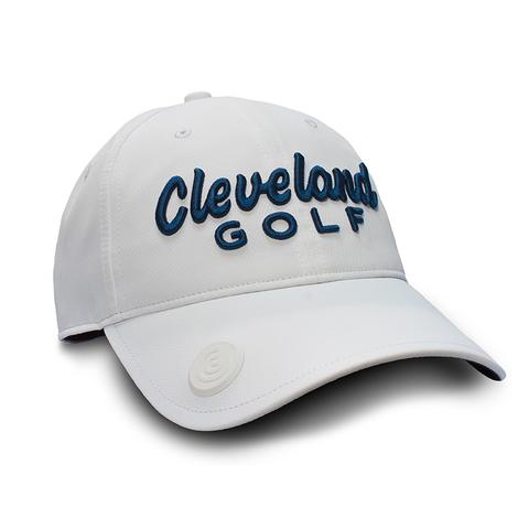 CLEVELAND GOLF BALL MARKER CAP