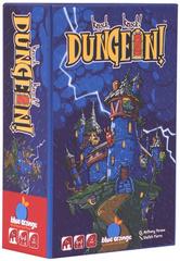 Цитадель монстров (Dungeon!)