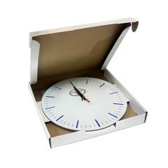 Настенные часы Toyota 11
