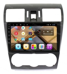 Магнитола Subaru Forester 2013-2015/XV/Impreza 2012-2014 Android 9.0 2/32GB модель CB3025T8