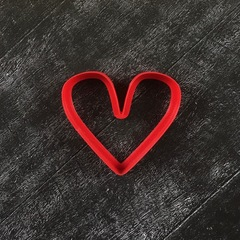 Сердце №19