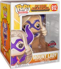 My Hero Academia – Mount Lady Funko Pop!    Леди Гора