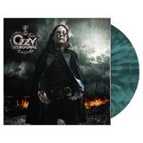 Ozzy Osbourne / Black Rain (Coloured Vinyl)(2LP)
