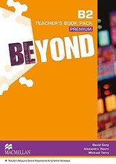 Beyond B2 Teacher's book Prem Pk