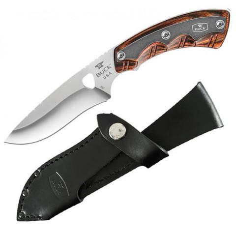 Нож BUCK 0537RWS Open Season Skinner