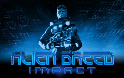 Alien Breed: Impact (для ПК, цифровой ключ)