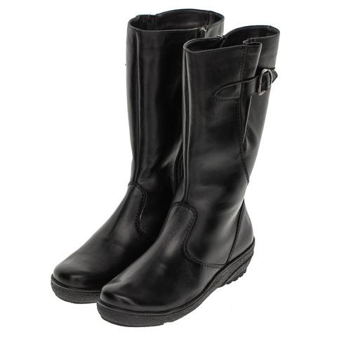 333548 Сапоги женские. КупиРазмер — обувь больших размеров марки Делфино
