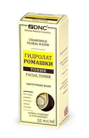 DNC Гидролат Ромашки (Тоник,спрей) 55мл