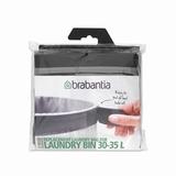 Мешок для бака для белья (35л), артикул 102325, производитель - Brabantia