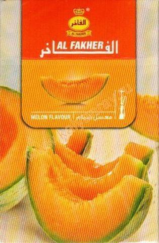 Al Fakher Дыня