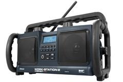 Радиоприемник Perfectpro WorkStation2