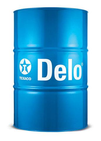 DELO 400 MGX 15W-40 дизельное масло TEXACO 208 литров
