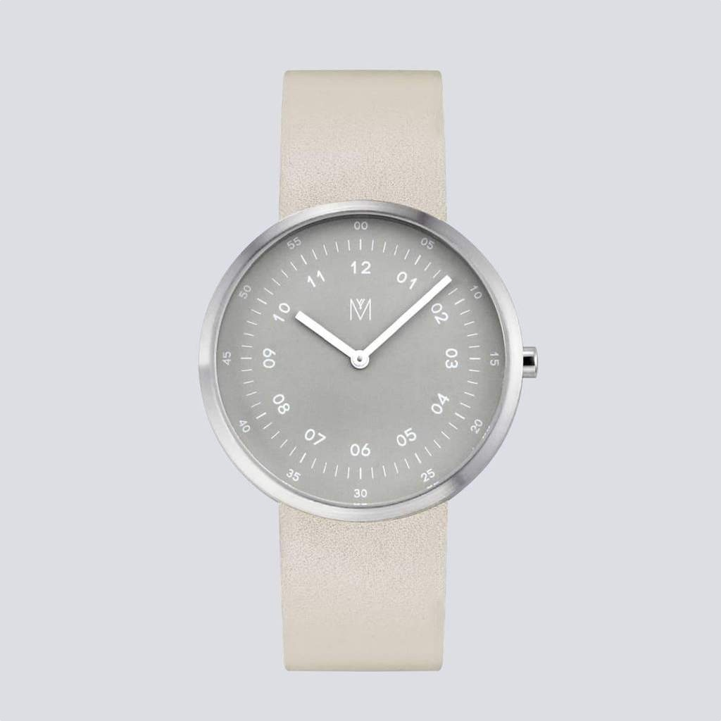 Maven Smoke Green Offwhite 40mm