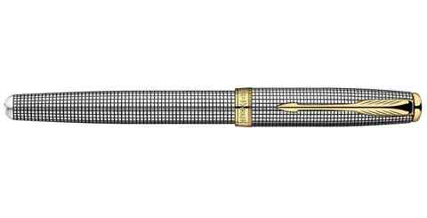 Перьевая ручка Parker Sonnet F534 Cisele GT арт. S0808140456