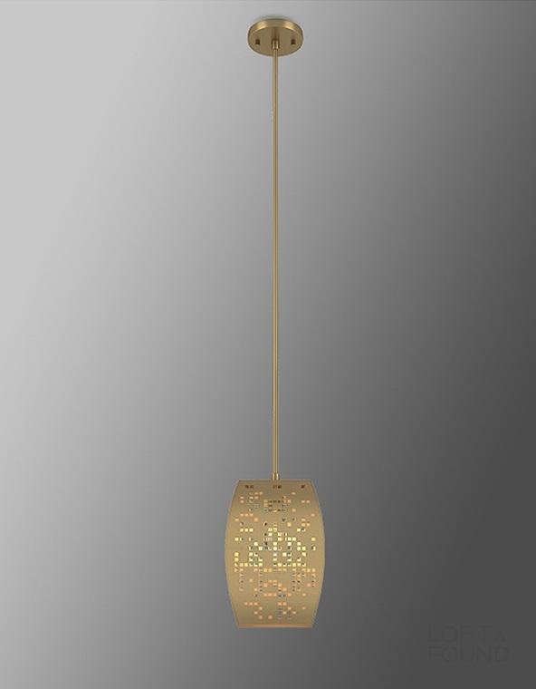 Подвесной светильник Lampatron style Droplet One