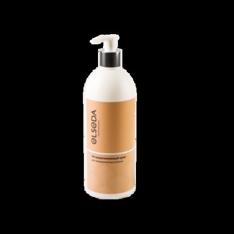 ELSEDA Экстраувлажняющий крем для замедления роста волос 200 мл цена мастера 520