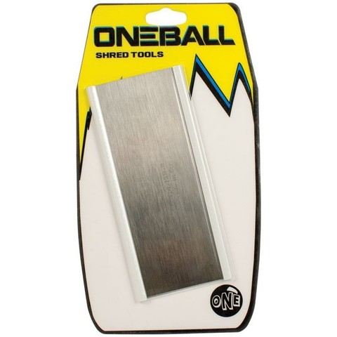 Цикля OneBall SCRAPER - SUPER DELUXE STEEL (A/S)